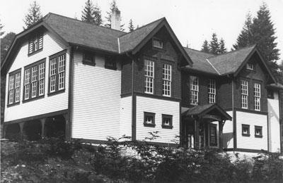Dundarave School