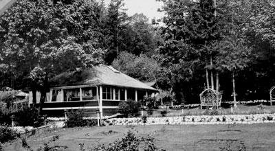 J.J. Hanna House