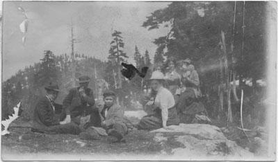Hollyburn Peak