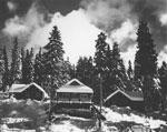 Vancouver Ski Club Cabins