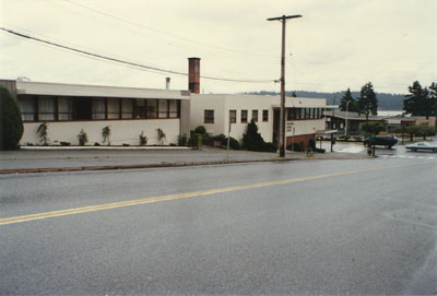 Hollyburn Medical Centre