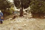 Creek at 18th Street (Damage to Culvert)