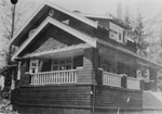 Chilton Family Home
