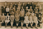 Hollyburn School Grade Four Class