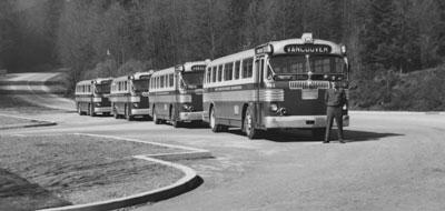 Buses nos. 41-44