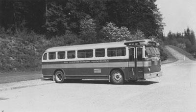 Bus no. 42