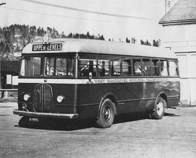 Bus no. 22