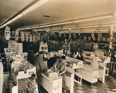 Charlton's Market