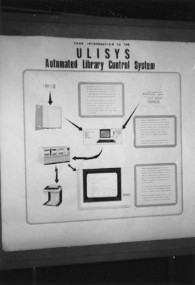 ULISYS Poster
