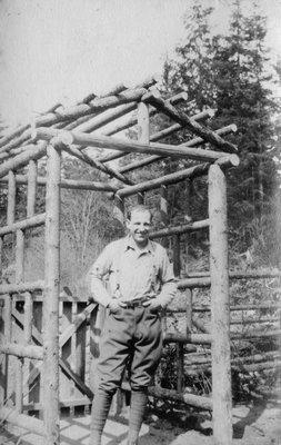 Photo of George Newman