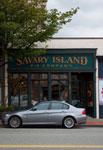 Savary Island Pie Company