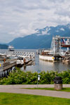 Horseshoe Bay Ferry Terminal & Ferry