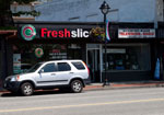 Freshslice/Alexander and McLean Television & Radio