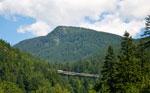 Trans-Canada/Upper Levels Highway Overpass