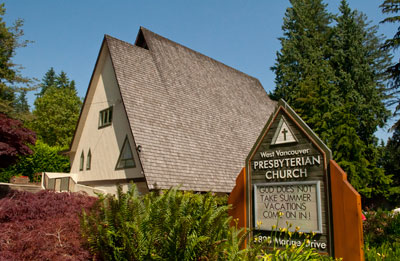West Vancouver Presbyterian Church