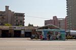 OK Tire Auto Service, Petro-Canada, & Bus Stop