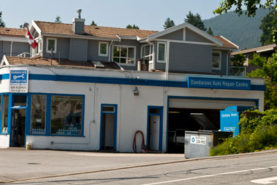 Dundarave Auto Repair Centre