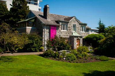 West Vancouver Museum & Archives/Lawson House