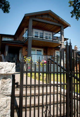 House at 1473 Inglewood Avenue