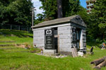 Chief Joe Capilano Mausoleum