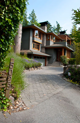 House at 5029 Howe Sound Lane