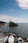 Harbour Yacht Sales & Eagle Island
