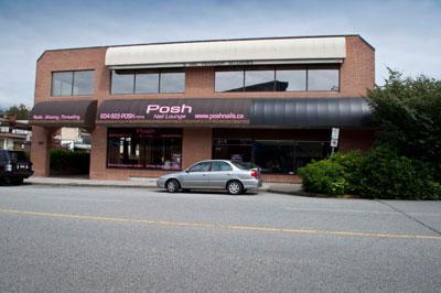 Posh Nail Lounge & RBC Dominion Securities