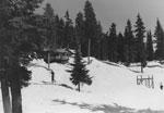 Vancouver Ski Club Cabin