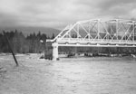 Capilano River Bridge Reconstruction