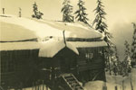 Hollyburn Ski Lodge