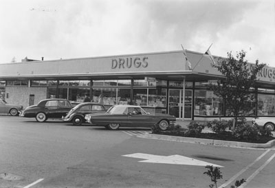 Park Royal Drug Store