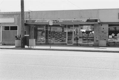 Libby's Dundarave Pharmacy