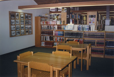 WVML Reference Department
