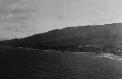 Dundarave from Prospect Point