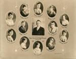 West Vancouver High School Grade 11 Class 1926