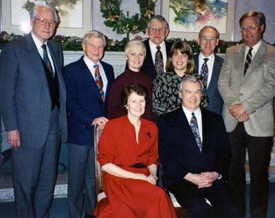 WVML Board Members (1994)