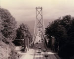 Lions Gate Bridge (1990)