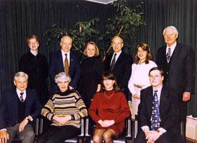 WVML Board Members (1996)