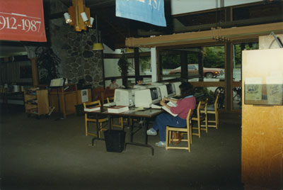 WVML Adult Services Computers