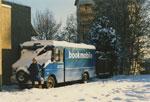 WVML Bookmobile