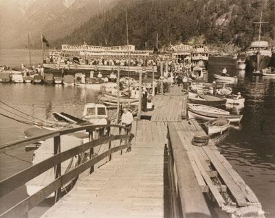 Vancouver Sun's Free Salmon Derby