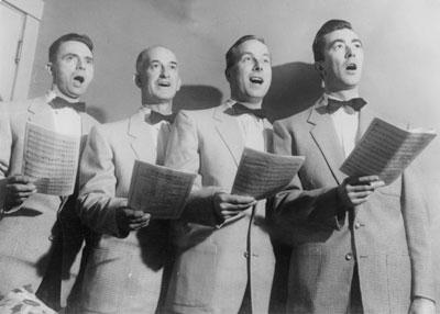 Male Voice Quartet