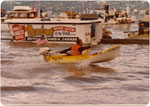 Bathtub racer (Nanaimo to Vancouver)
