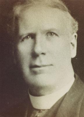 Archbishop Timothy Casey