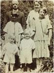 The Lloyd family; pioneers of St. Anthony's Roman Catholic Church
