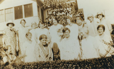 Women's Auxiliary of St. Stephen's Anglican Church