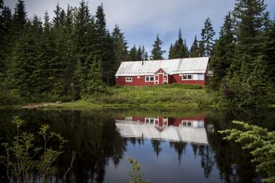 Hollyburn Lodge