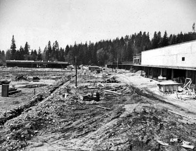 Park Royal Construction