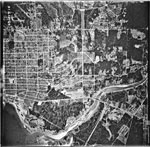 Aerial Photo of West Vancouver (Taylor Way)