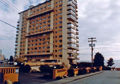 Seastrand Apartment Building